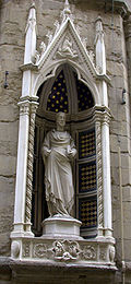 St. James Firenze Orsanmichele